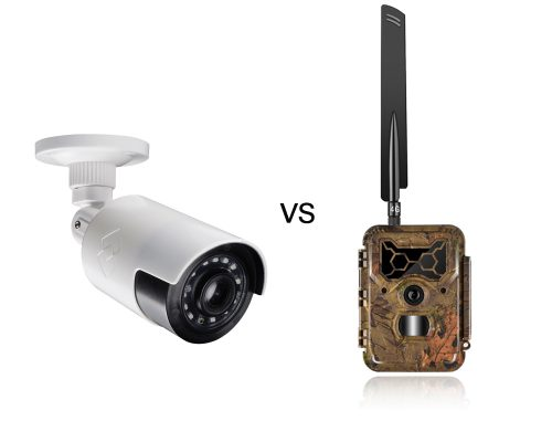 Why Should You Use Trail Camera as a Home Security Camera-2